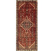 Link to 4' 7 x 11' 2 Darjazin Persian Runner Rug