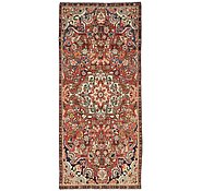 Link to 3' 10 x 8' 8 Borchelu Persian Runner Rug