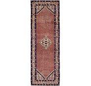Link to 3' 5 x 10' 4 Botemir Persian Runner Rug