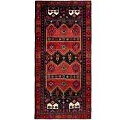Link to 4' 8 x 9' 11 Koliaei Persian Runner Rug