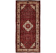 Link to 5' 2 x 10' 6 Hossainabad Persian Runner Rug
