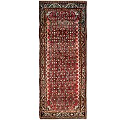 Link to 4' 1 x 10' 4 Hossainabad Persian Runner Rug