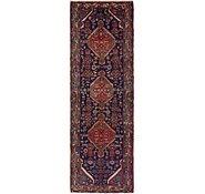 Link to 3' 5 x 10' 6 Koliaei Persian Runner Rug