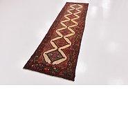 Link to 85cm x 300cm Koliaei Persian Runner Rug