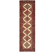 Link to 2' 10 x 9' 10 Koliaei Persian Runner Rug