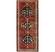 Link to 4' x 9' 7 Koliaei Persian Runner Rug