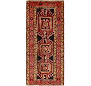 Link to 4' 3 x 10' Meshkin Persian Runner Rug