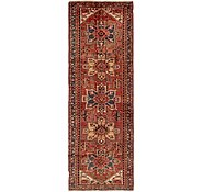 Link to 3' 6 x 10' 4 Saveh Persian Runner Rug