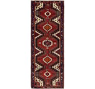 Link to 107cm x 297cm Shahsavand Persian Runner Rug