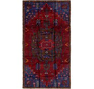 Link to 5' 5 x 10' Koliaei Persian Runner Rug