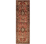 Link to 4' x 13' 3 Hamedan Persian Runner Rug