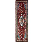 Link to 3' 4 x 11' 7 Hamedan Persian Runner Rug