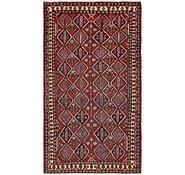 Link to 5' 6 x 9' 9 Bakhtiar Persian Rug