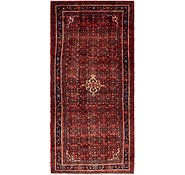 Link to 5' x 10' 6 Hossainabad Persian Runner Rug