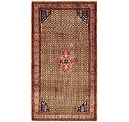 Link to 5' 2 x 9' 7 Koliaei Persian Runner Rug