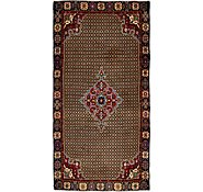 Link to 4' 11 x 9' 8 Koliaei Persian Rug