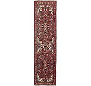 Link to 3' 5 x 13' Borchelu Persian Runner Rug