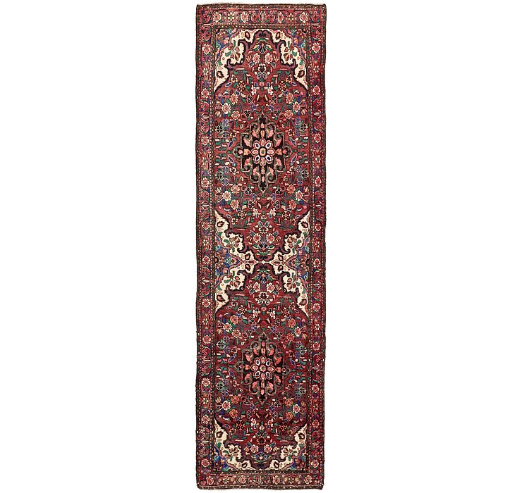 3' 5 x 13' Borchelu Persian Runner...