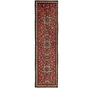 Link to 3' 4 x 13' 3 Meshkin Persian Runner Rug