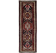 Link to 3' 6 x 10' 8 Hamedan Persian Runner Rug