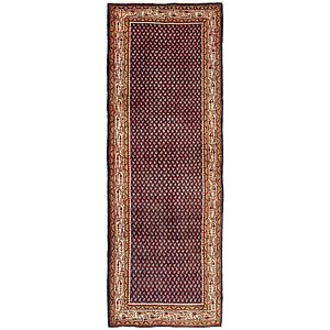 3' 7 x 10' 2 Botemir Persian Runner ...