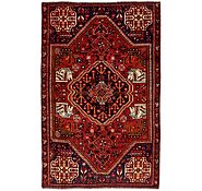 Link to 4' 5 x 7' 2 Shiraz Persian Rug