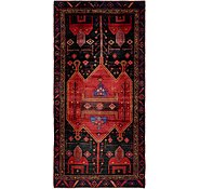 Link to 4' 8 x 9' 5 Sirjan Persian Rug