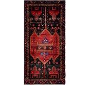 Link to 4' 8 x 9' 5 Sirjan Persian Rug