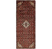 Link to 3' 11 x 10' 1 Hossainabad Persian Runner Rug