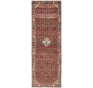 Link to 3' 7 x 10' Shahrbaft Persian Runner Rug