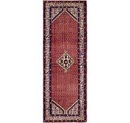 Link to 3' 8 x 10' 6 Botemir Persian Runner Rug