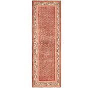 Link to 3' 6 x 10' 5 Botemir Persian Runner Rug