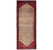 Link to 3' 11 x 9' 6 Koliaei Persian Runner Rug