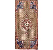 Link to 4' x 9' Koliaei Persian Runner Rug