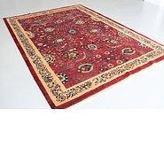 Link to 6' 9 x 9' 8 Meshkabad Persian Rug