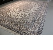 Link to 11' 4 x 16' 5 Nain Persian Rug