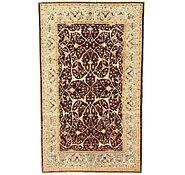 Link to 6' x 9' 10 Peshawar Ziegler Oriental Rug