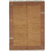 Link to 5' 9 x 7' 11 Indo Tibet Rug