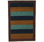 Link to 3' 11 x 5' 10 Modern Ziegler Oriental Rug