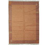 Link to 5' 9 x 8' 1 Indo Tibet Rug