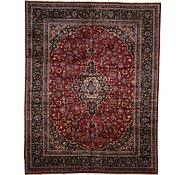 Link to 9' 10 x 12' 7 Kashmar Persian Rug