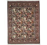 Link to 9' x 11' 10 Tabriz Oriental Rug
