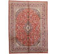 Link to 9' 8 x 12' 10 Mashad Persian Rug