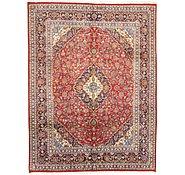 Link to 9' 6 x 12' 6 Mashad Persian Rug