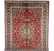 Link to 9' 4 x 12' 9 Mashad Persian Rug