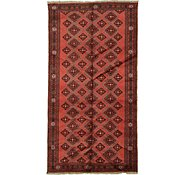 Link to 5' x 9' 6 Balouch Persian Rug