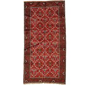 Link to 5' 1 x 9' 10 Torkaman Persian Rug