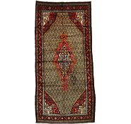 Link to 5' 6 x 11' 5 Koliaei Persian Runner Rug