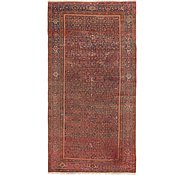 Link to 205cm x 395cm Malayer Persian Runner Rug