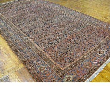 206x401 Malayer Rug